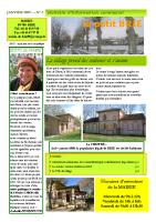 Le Petit BRIE N°02 – janvier 2009