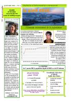 Le Petit BRIE N°04 – janvier 2010