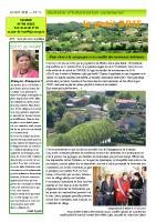 Le Petit BRIE N°08 – août 2013